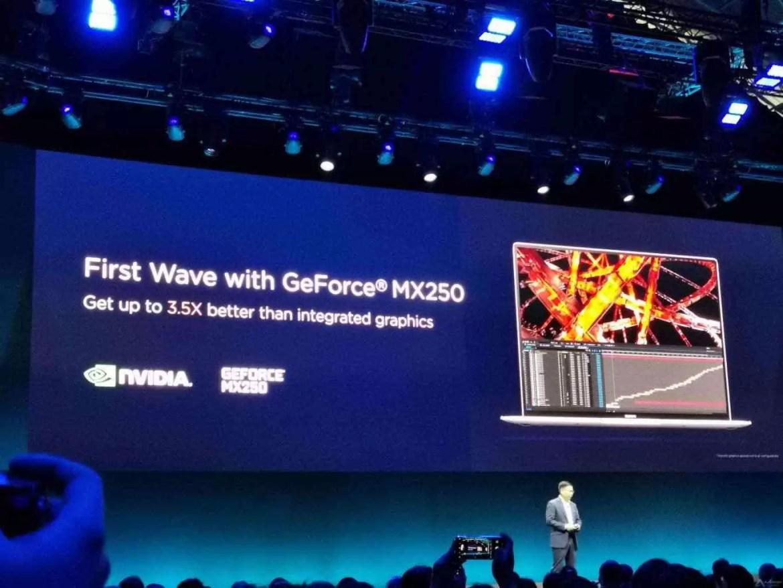 Já viram os três portáteis que a Huawei lançou no MWC 2019? 6