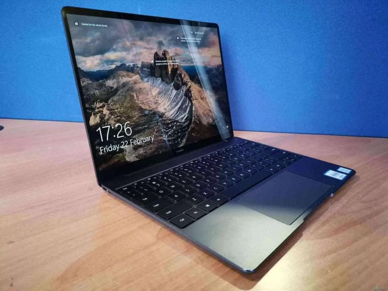 Análise Huawei MateBook 13: Um rival genuíno do MacBook Air que corre Windows 1