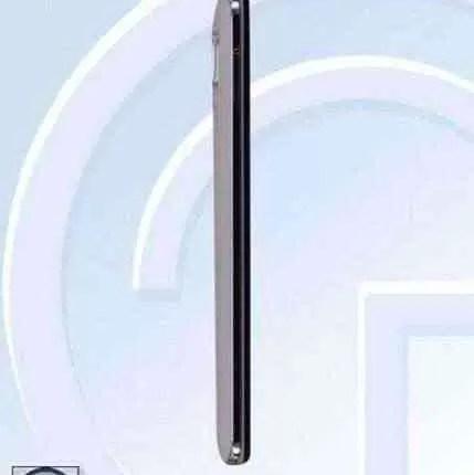 Meizu Note 9 revelado em fotos na TENAA 3