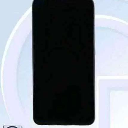 Meizu Note 9 revelado em fotos na TENAA 1