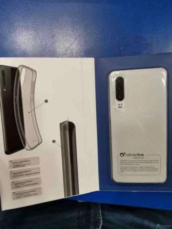 Exclusivo Huawei P30. Aquilo que só vão ler aqui 2