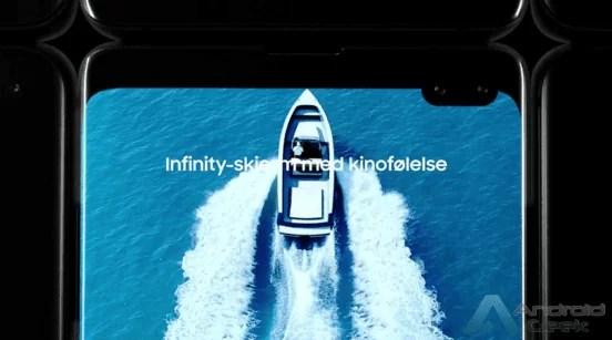 Acabou! Anúncio do Galaxy S10 transmitido antecipadamente na Tv2 na Noruega, estraga a surpresa 3