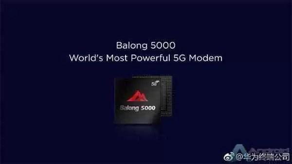 O telefone dobrável 5G da Huawei tem mais surpresas reservadas 2