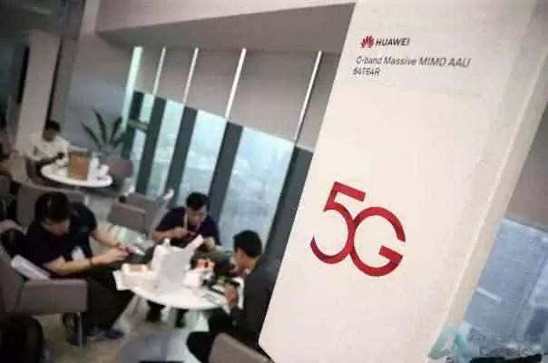 Proibição Huawei 5G na Roménia alimentada a pressões políticas 1