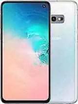 Samsung Galaxy S10e em Prism Silver chega à Europa e Ásia 2