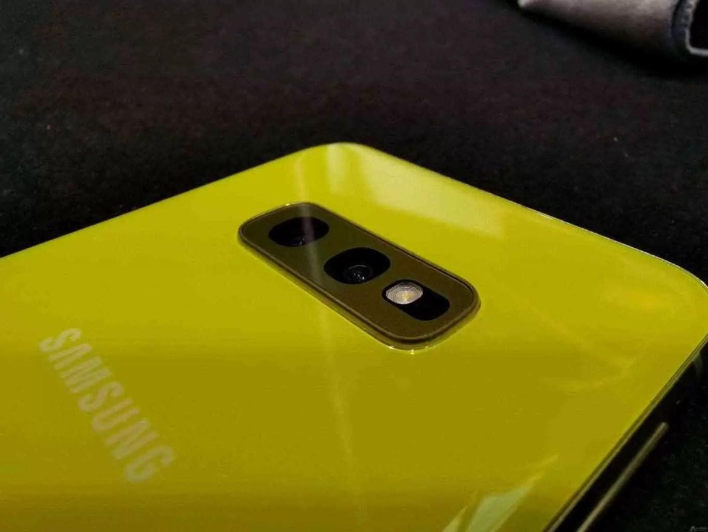 Série Galaxy S10 é oficial! S10e, S10 , S10+ e Galaxy S10 5G fazem prever que 2019 pode ser o ano da Samsung 5