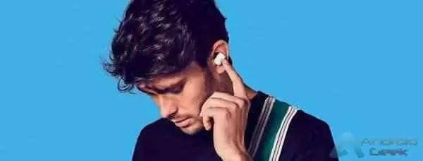 Sem fios. Sem botões. Novos Energy Earphones Urban 4 True Wireless 1