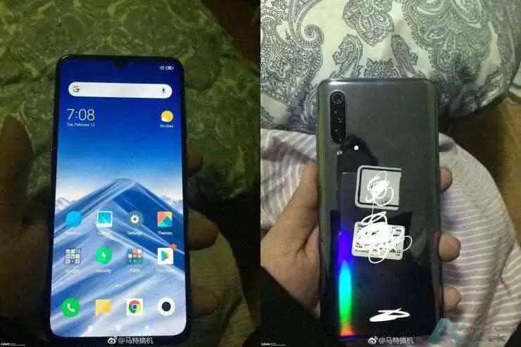Xiaomi Mi 9 vem com carregamento rápido sem fio de 20W 1