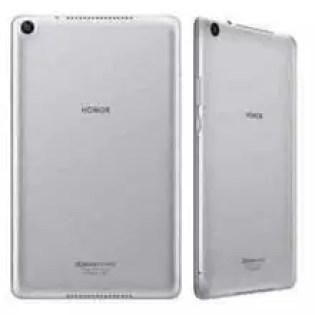 Honor Tab 5 lançado com ecrã de 8 polegadas e bateria de 5.100 mAh 2