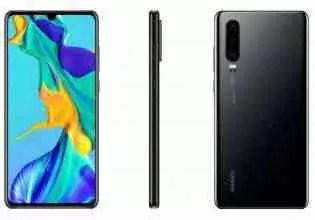 Huawei P30 Pro e P30