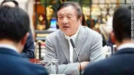 CEO da Huawei: táticas de intimidação nos EUA amedrontarão investidores