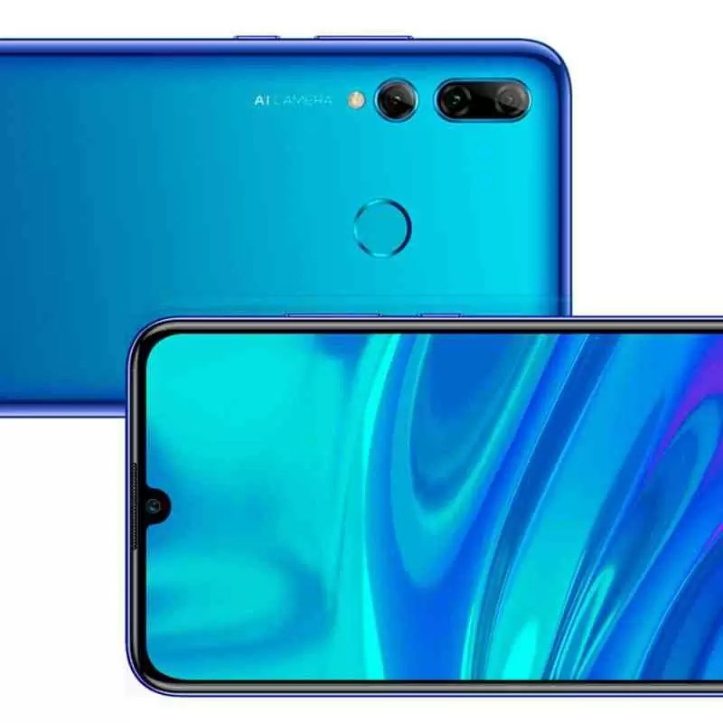 Novo Huawei P Smart + 2019: características, preço e disponibilidade 1