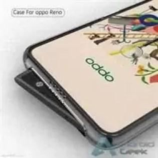 Alegado OPPO Reno com SD 710 aparece na TENAA 1
