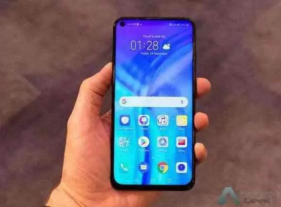 Os 5 melhores smartphones chineses por menos de 500€ em março de 2019 4