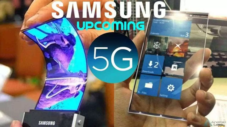Rede móvel 5G