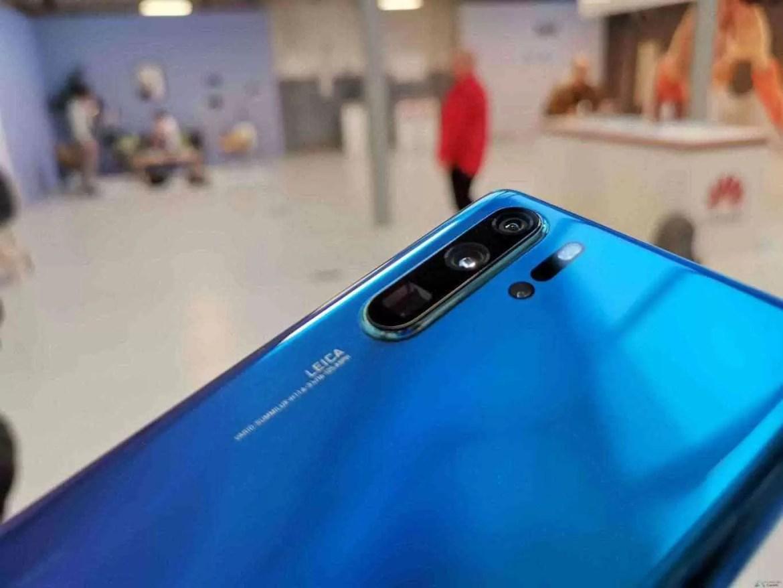 Análise preliminar Huawei P30 Pro Hands On e primeiras impressões 7