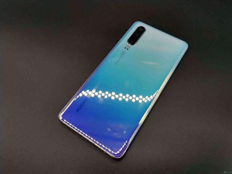 Análise preliminar Huawei P30 Pro Hands On e primeiras impressões 2