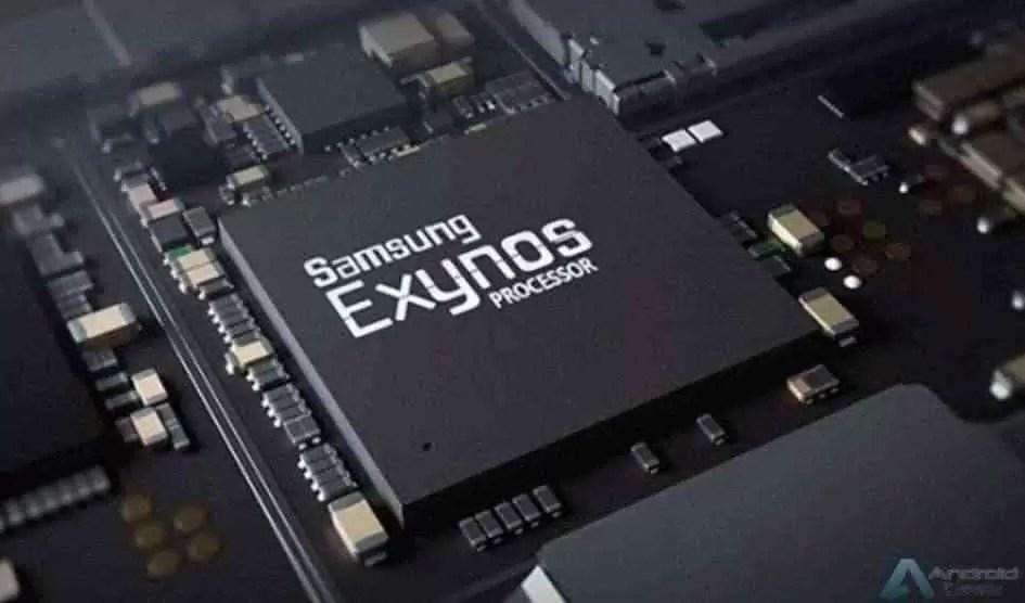 Chipset de média gama Exynos 9710 da Samsung será baseado no processo de 8nm 1