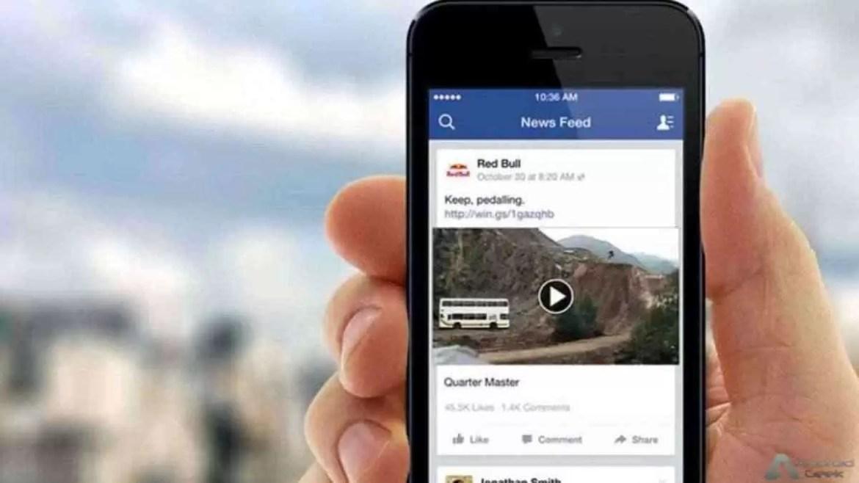 Como fazer download de vídeos do Facebook no seu telefone Android 1