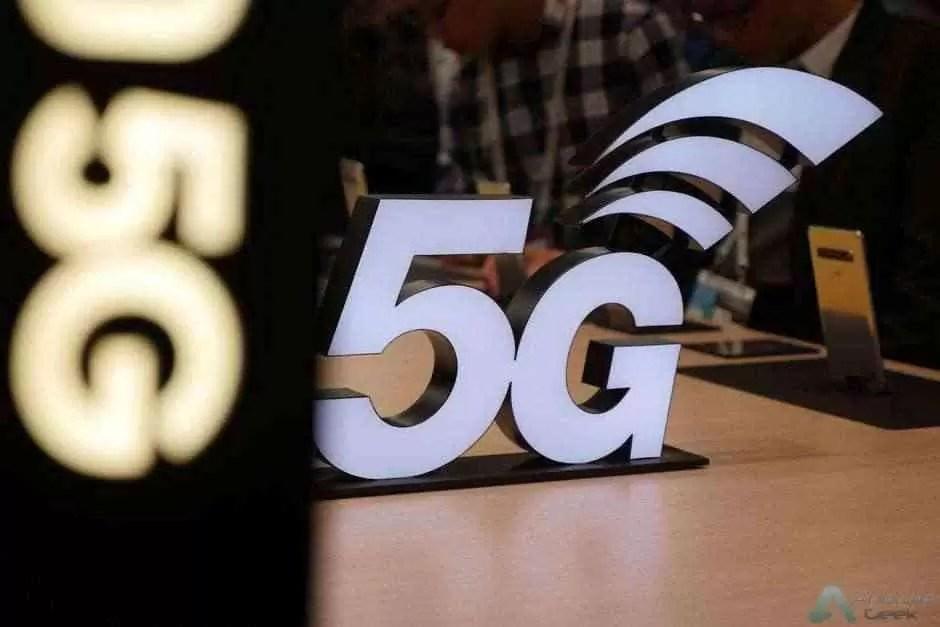 Huawei está fora e será a Nokia a fornecer tecnologia 5G a pelo menos uma operadora dos EUA 1