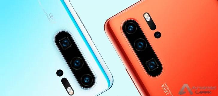Huawei P30 Pro vence o Pixel 3 em algumas fotos com pouca luz 1