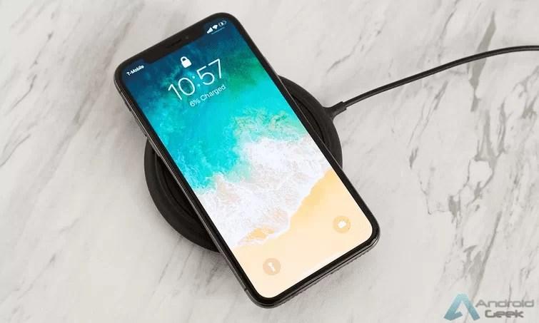 Informações indicam que o próximo iPhone terá recurso PowerShare 1