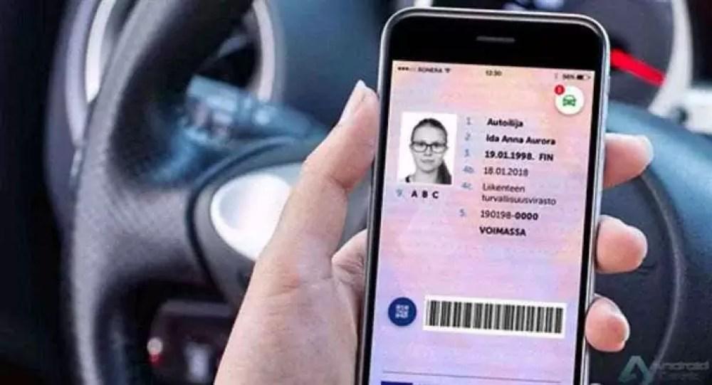 Num futuro podemos vir a precisar apenas do telefone para provar a nossa identidade 1