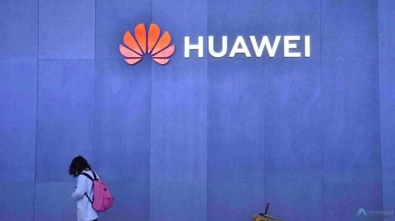 Huawei pode vender o seu negócio 5G como moeda de troca 2