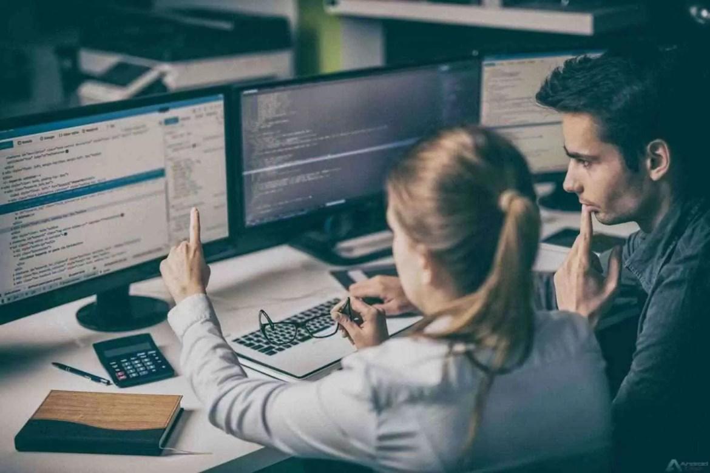 Salários na área de Cibersegurança aumentam entre 7% e 9% em 2018 1