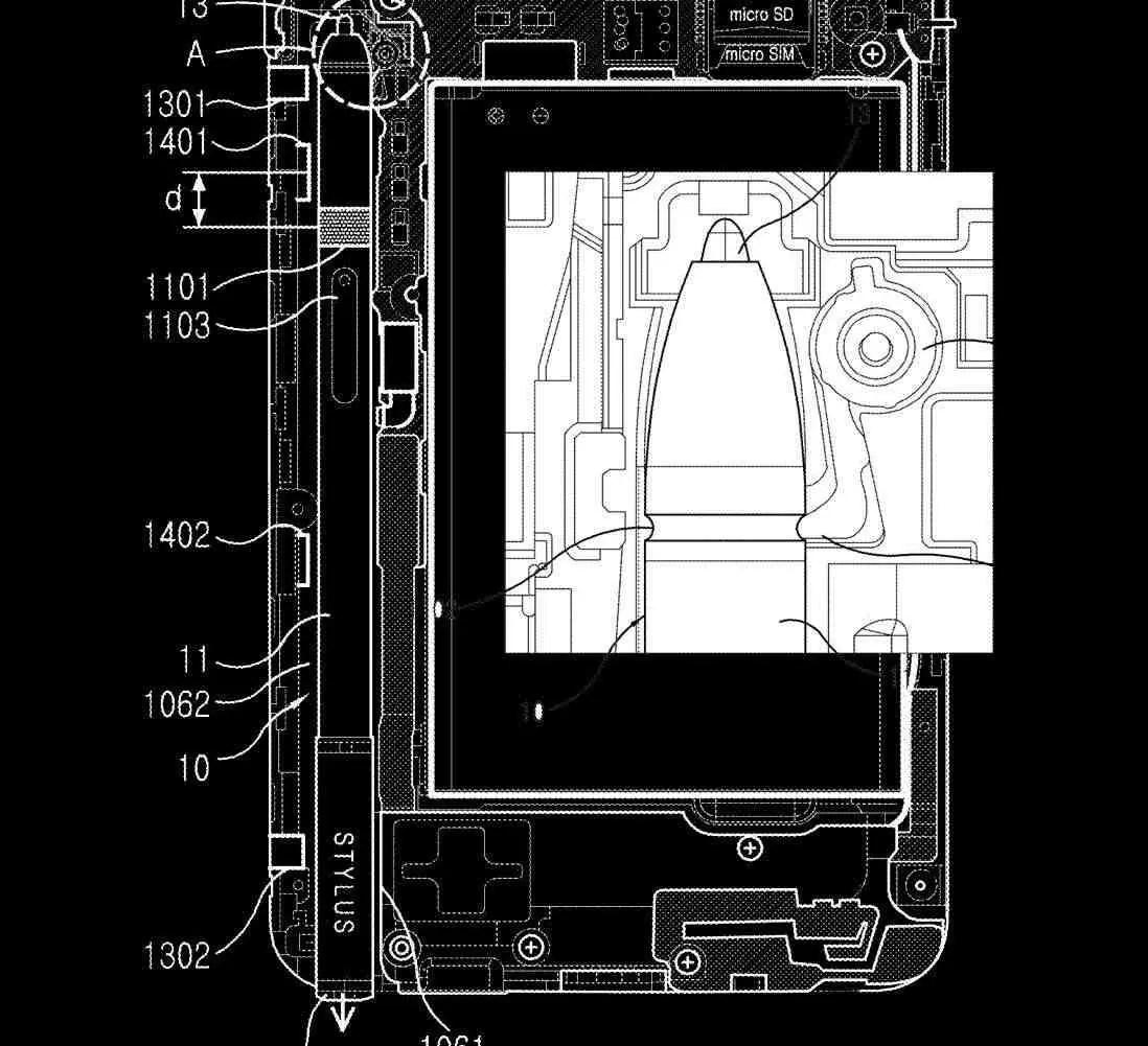 O Galaxy Note 10 de maiores dimensões terá um nome improvável 2