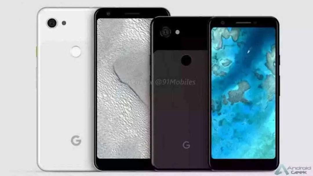 """Vice-presidente sénior do Android menciona um """"telefone não lançado"""" 2"""