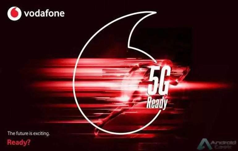 Vodafone Portugal já tem 5G para testes em Lisboa 1