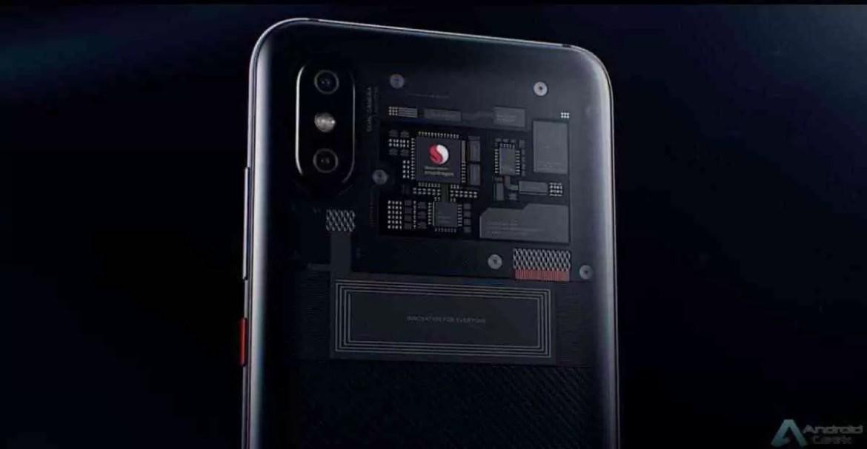 Xiaomi Mi 9 Transparent Edition estará disponível na Mi Home a partir de 10 de março 2