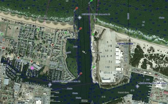 Novos Garmin com dados Navionicsredefinem a cartografia marítima – Press releases 1