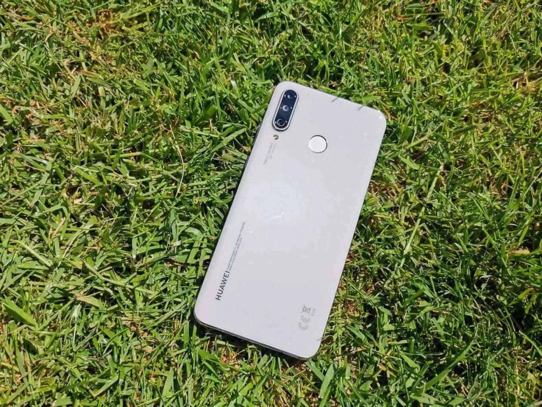 Análise Huawei P30 Lite. Agora sim a família está completa 4