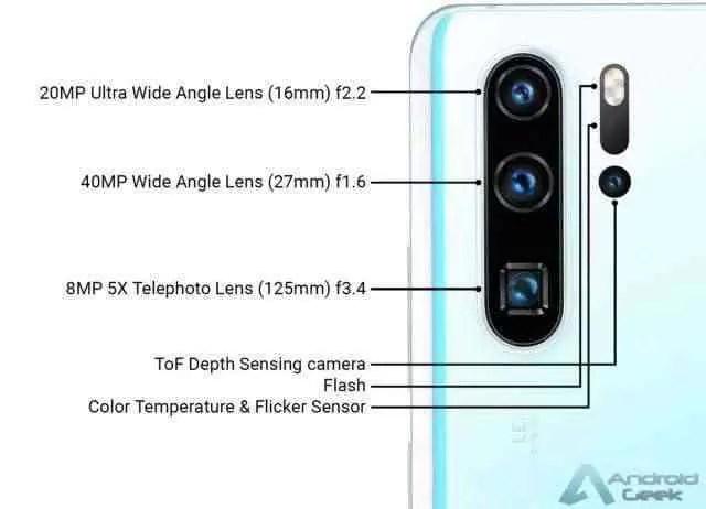 Análise Huawei P30 Pro as regras nunca mais serão as mesmas 13
