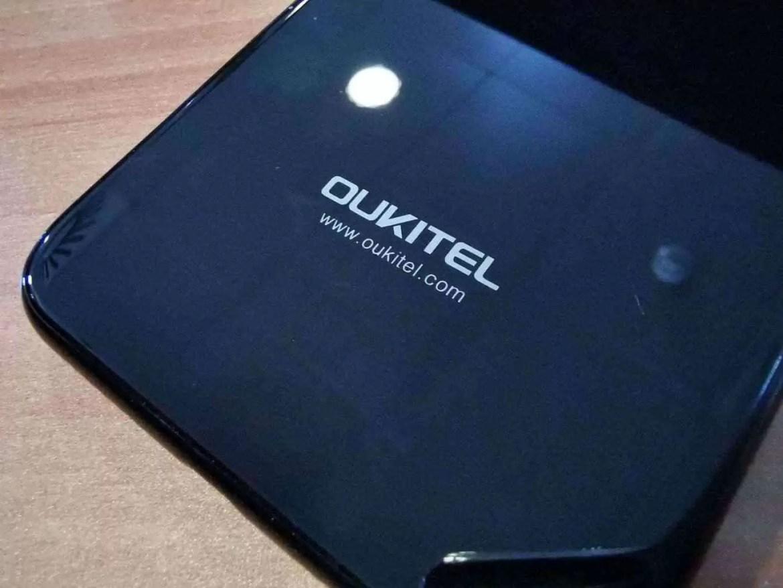 Análise Oukitel C13 Pro - O estilo faz a diferença 7