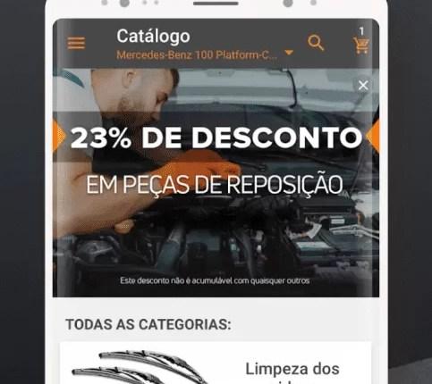 AutoDoc a aplicação para quem gosta de carros 1