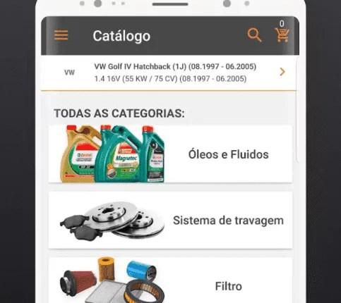 AutoDoc a aplicação para quem gosta de carros 2