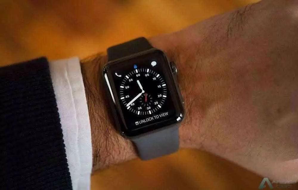 Estão á procura de um Smartwatch? Vejam isto! 1