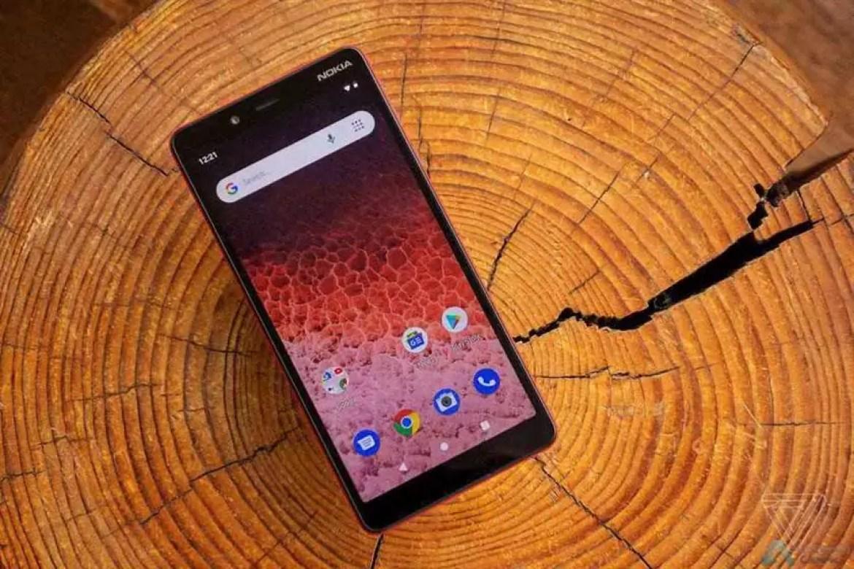 Nokia 1 Plus melhora a experiência de imagem 1