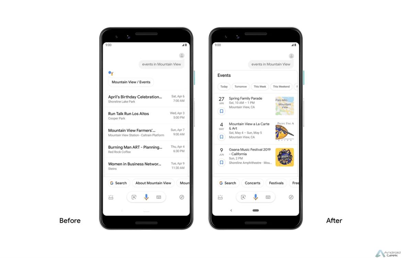 Google Assistant é enriquecido com respostas mais articuladas 4
