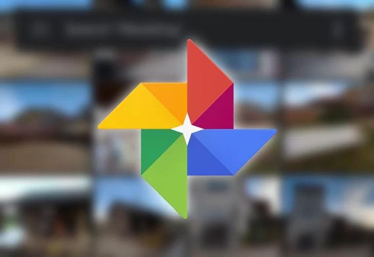 Novo APK com atualização do Google Fotos corrige os bugs no modo escuro Android Q 1
