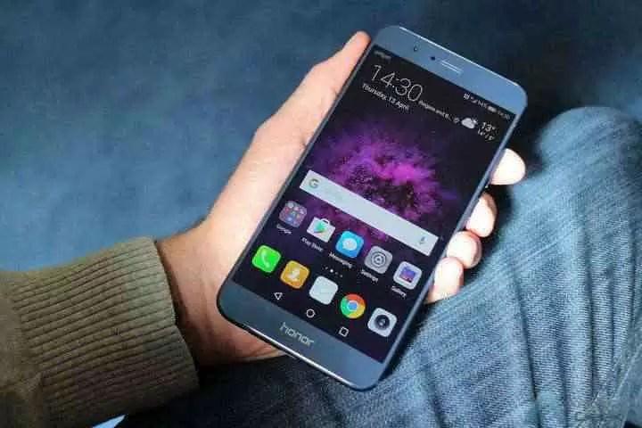 Huawei lança EMUI 9.1 update beta (OTA) para Mate 20 Lite, P10, Nova 3 / 3i / 2s, Honor 8X, 10 e 9 1