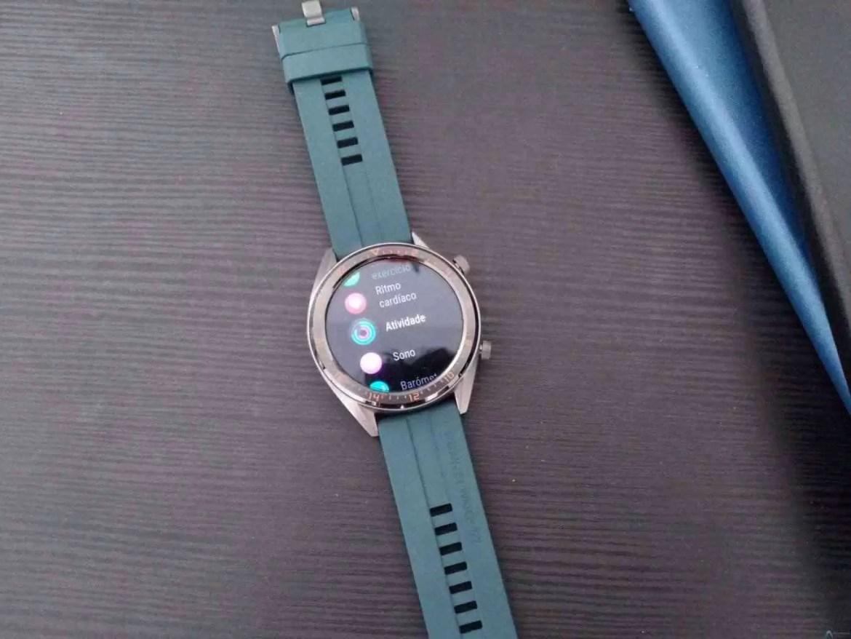Análise Huawei Watch GT Active. A melhor companhia para a actividade física 35