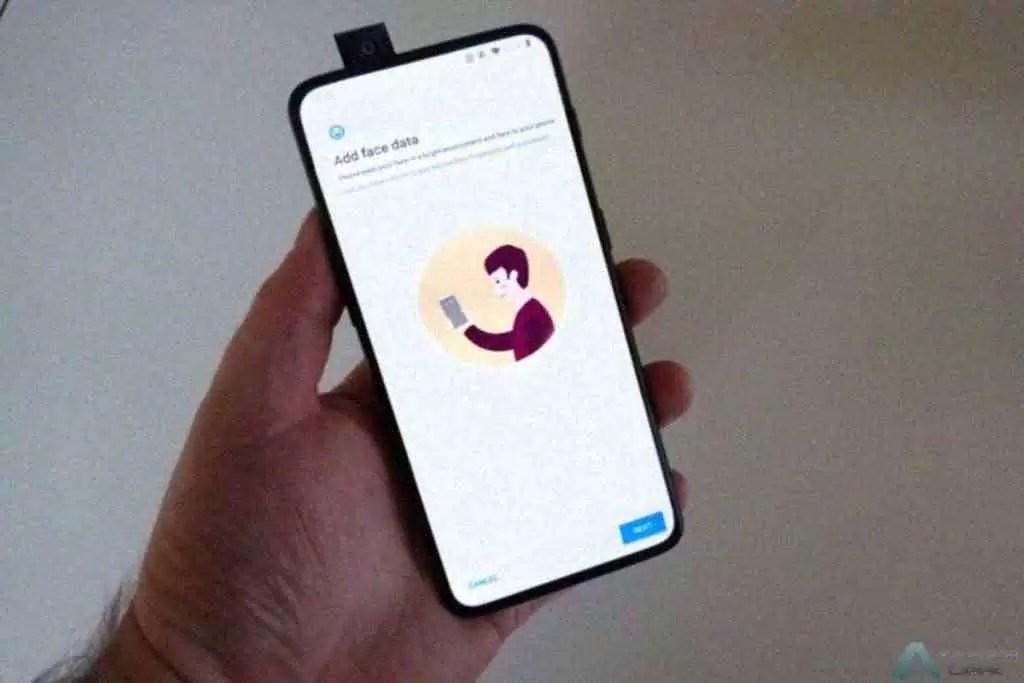 Liu Zuohu: OnePlus 7 não está com pressa 1