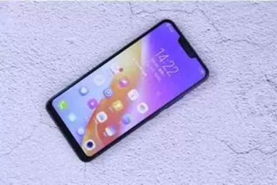 """Master Lu divulga o ranking Q1 2019 de Smartphones mais """"quentes"""" 1"""