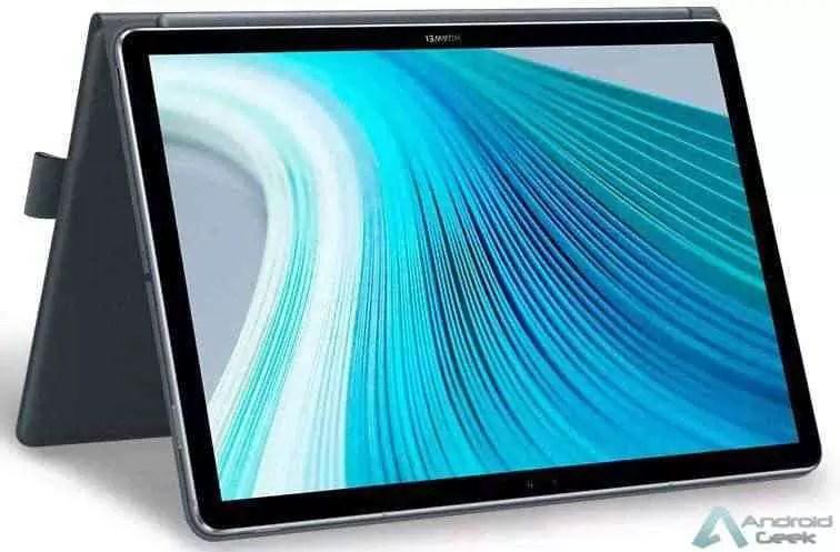 O Huawei MateBook E 2019 é um PC 2-em-1 com Snapdragon 850 e Windows 10 2