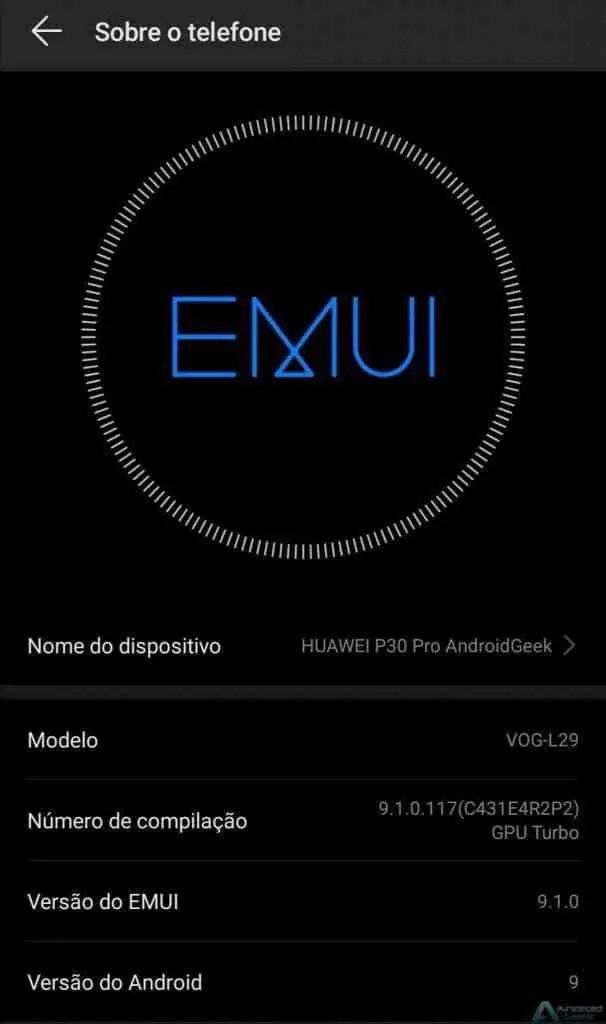 Análise Huawei P30 Pro as regras nunca mais serão as mesmas 30