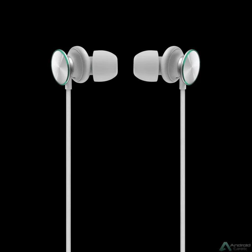 OPPO apresenta fones de ouvido O-Fresh com diafragma de grafeno 3